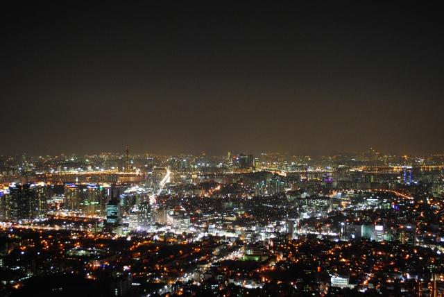 軽井沢の夜景5選│大自然と天然のプラネタリウムを望む ...